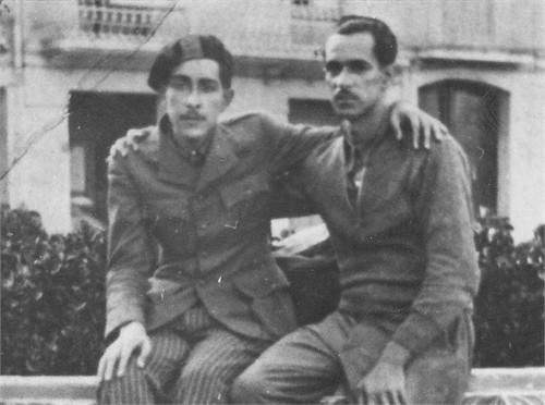 Paula Bolanos, Aurelio.