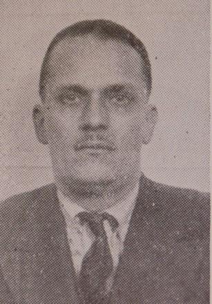 Peterson, Frank Oliver.