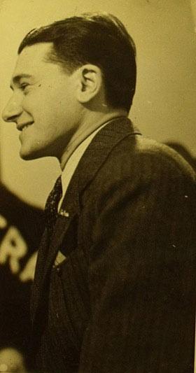 Rappoport, Israel Irving William.