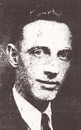 Raybor, John Harold.