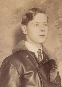 Schneider, Edward August Henry.