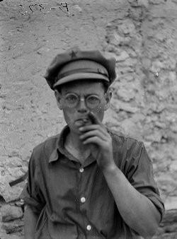 Siegel, Ione John.