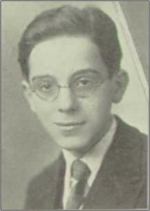 Steinberg, Joseph Harry.