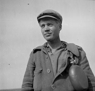 Steward, Earl Clyde.