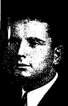 Strauss, Walter Frederick.