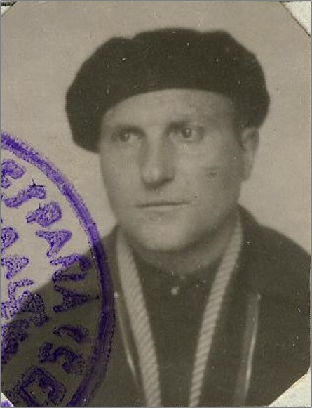 Svorinich, John Stephans.