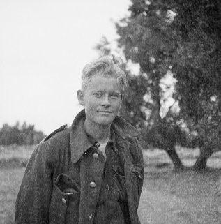 Thayer, Donald Arthur.