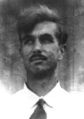 Veltfort, Theodore Ernest, Jr..