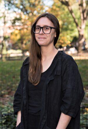 Shannon O'Neill, Member Ex Officio
